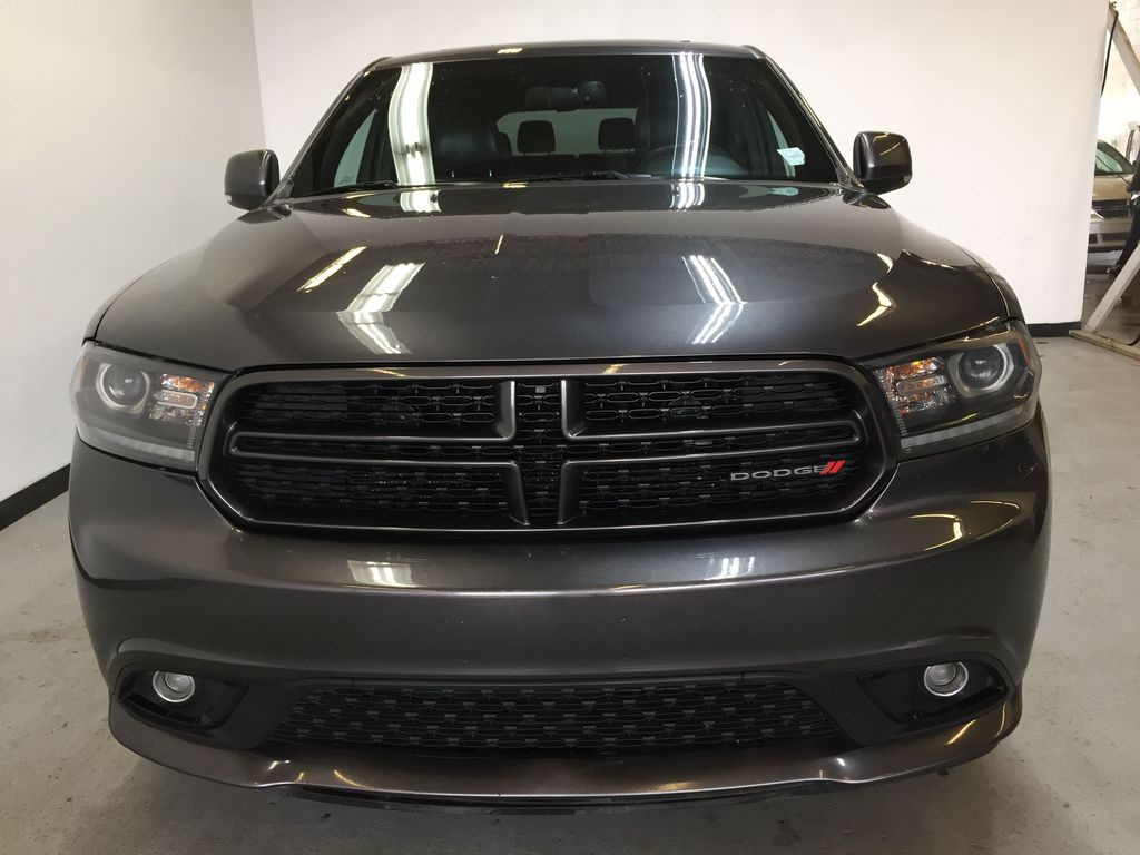 Pre-Owned 2016 Dodge Durango R/T