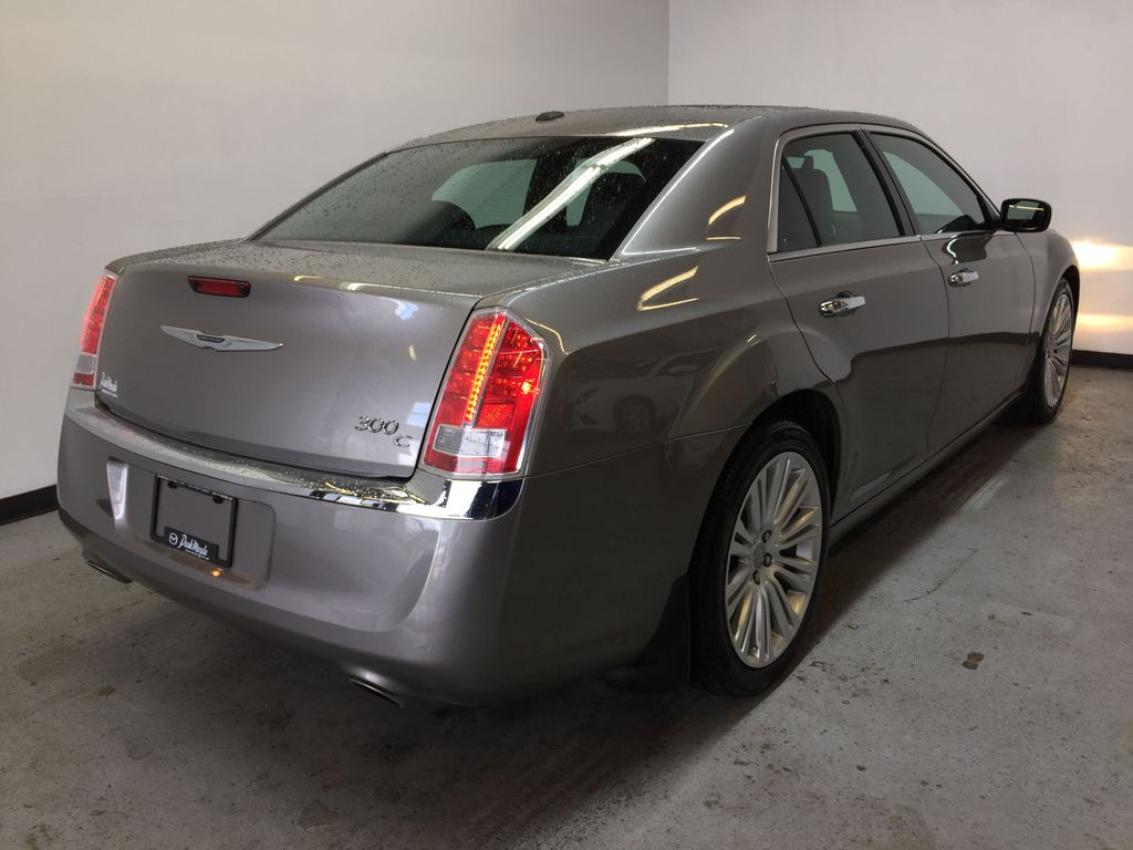 Pre-Owned 2014 Chrysler 300 300C