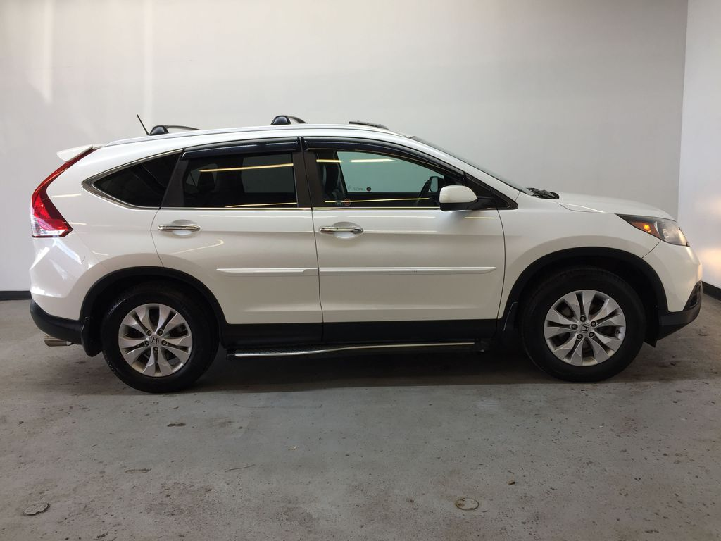 Pre-Owned 2012 Honda CR-V Touring