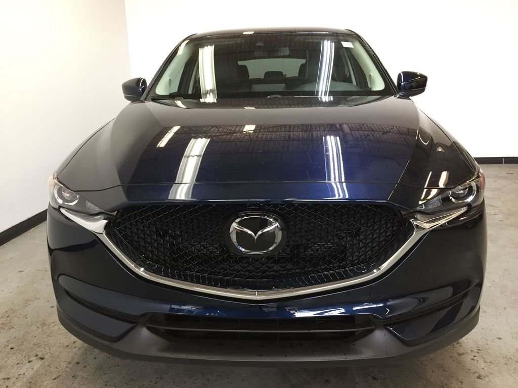 New 2019 Mazda CX-5 GS