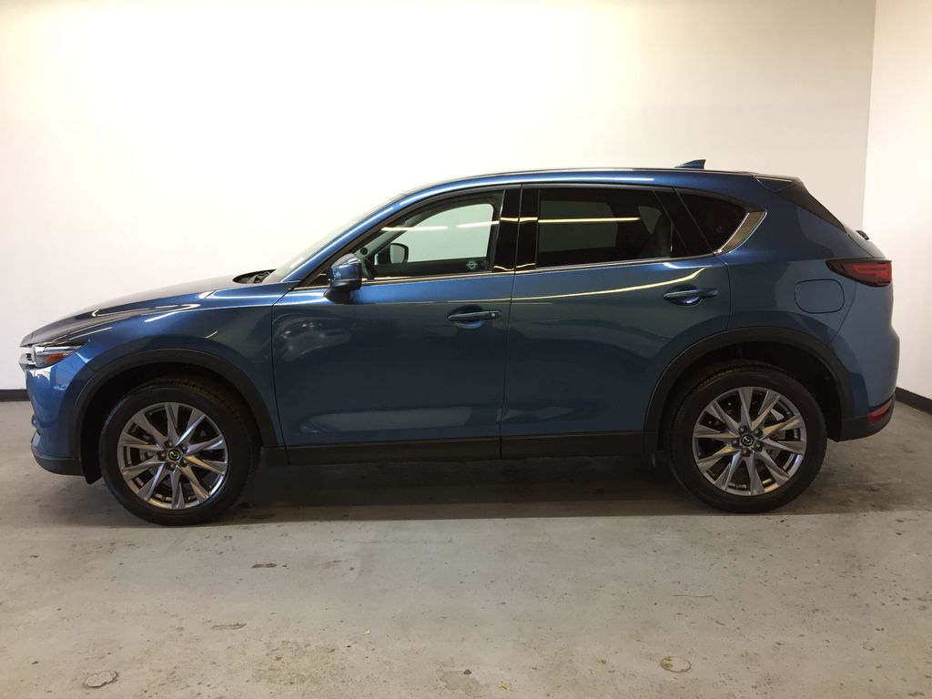 Pre-Owned 2019 Mazda CX-5 GT TURBO