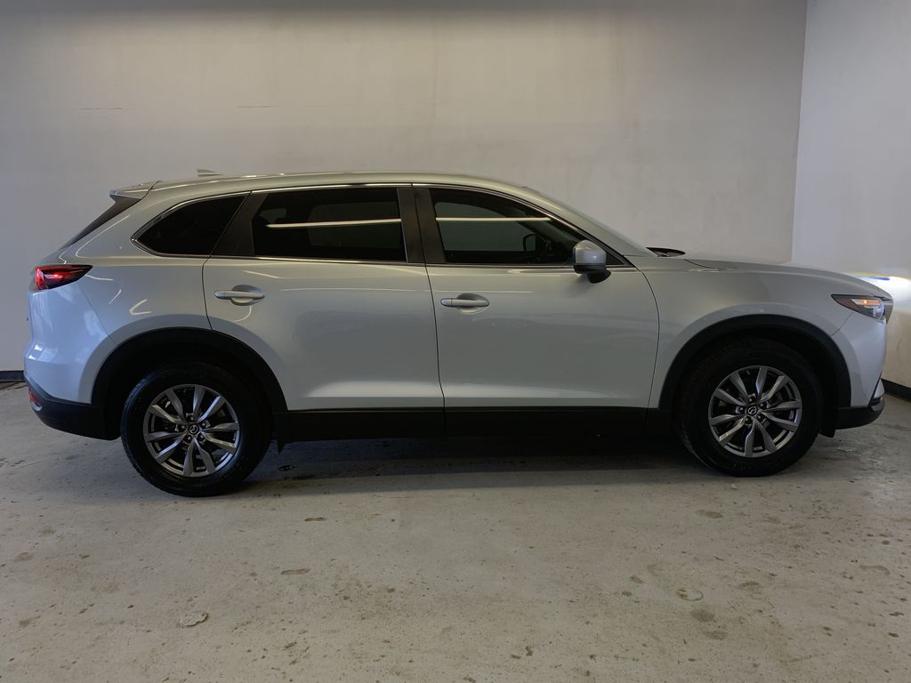 Pre-Owned 2018 Mazda CX-9 GS