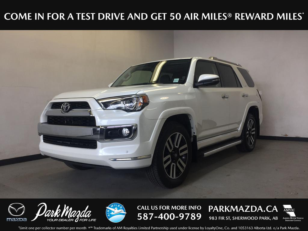 Pre-Owned 2015 Toyota 4Runner Limited