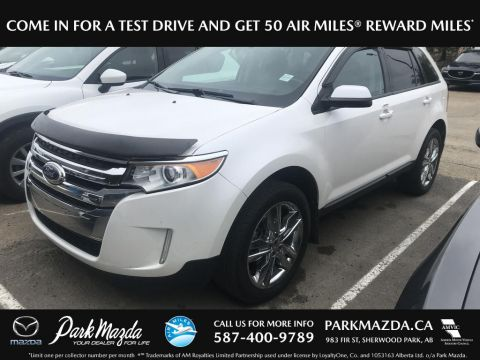 Pre-Owned 2013 Ford Edge